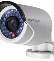 Ip Camera Hikvision DS-2CD2020-I