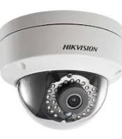 Ip Camera Hikvision DS-2CD2120F-I
