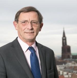 Robert Herrmann