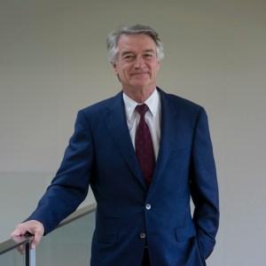 André Reichardt, sénateur du Bas-Rhin