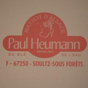 Entreprise Paul Heumann
