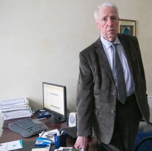Daniel Lorthiois