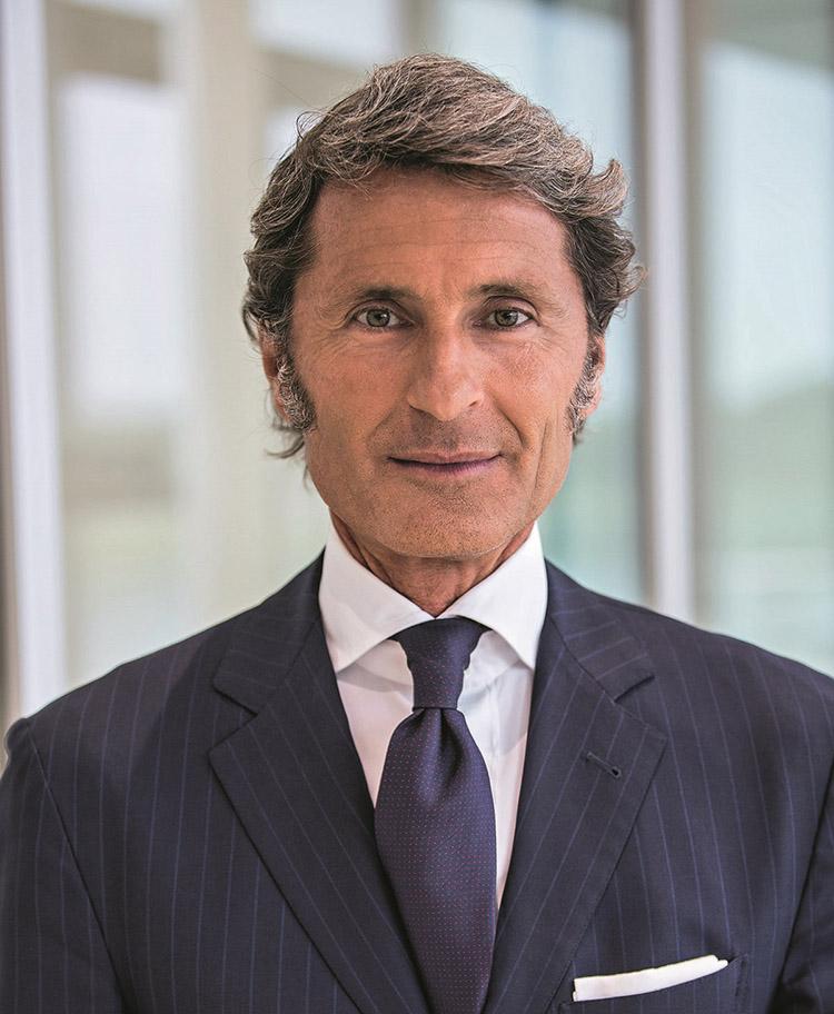 Stephan Winkelmann, nouveau directeur de Bugatti Automobiles | L ...