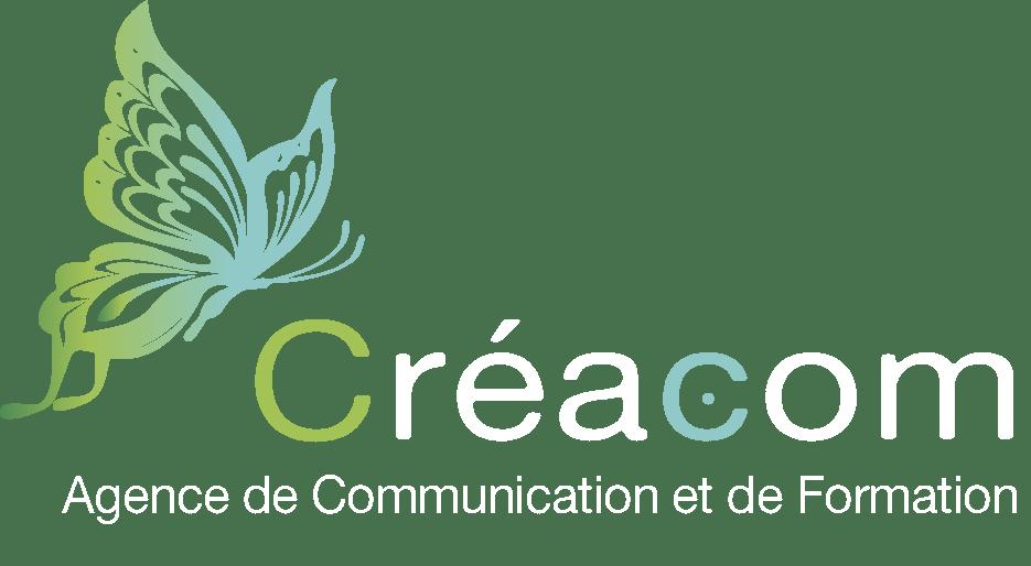 Créa.Com Agence de Publicité, logo