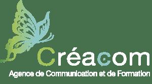 Créa.Com Agence de Publicité, logo Créa.Com