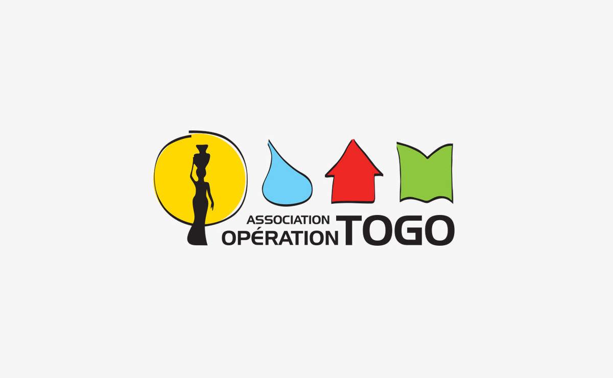 Création du logo de l'association humanitaire