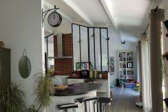ST CHRISTOPHE DU LIGNERON. Maison 4 pièces 98 m2 à Saint-Christophe-du-Ligneron - ELIOT IMMOBILIER CHALLANS