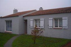 Challans - Maison 5 pièces 93 m2 à Challans - ELIOT IMMOBILIER CHALLANS
