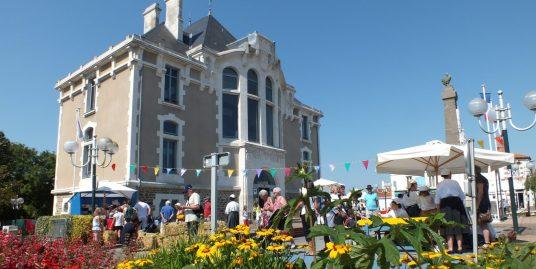 Photo de la mairie de Challans
