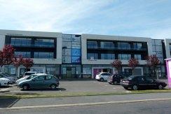 BUREAU DANS ENSEMBLE IMMOBILIER DE STANDING à Saint-Hilaire-de-Riez - Eliot Immobilier St Gilles