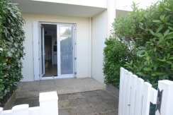 EXCLUSIVITE : Sur la corniche vendéenne, un studio cabine ... à Saint-Hilaire-de-Riez - Eliot Immobilier St Gilles