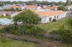 MAISON QUARTIER LE PISSOT SAINT HILAIRE DE RIEZ à Saint-Hilaire-de-Riez - Eliot Immobilier St Gilles