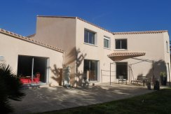 Très belle maison aux portes de SAINT GILLES CROIX DE VIE sur LE FENOUILLER à Le Fenouiller - ELIOT IMMOBILIER ST GILLES
