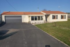 SALLERTAINE - Maison 118 m2 à Sallertaine - Eliot Immobilier Challans