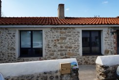 Maison 3 chambres avec jardin - quartier calme à Bouin - ELIOT IMMOBILIER  SAINT JEAN DE MONTS