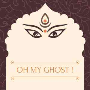 Oh my ghost - Musique libre de droit - Agence Enregistrer Sous