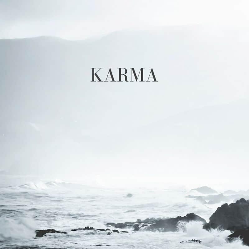 Karma - Musique libre de droit - Agence Enregistrer Sous