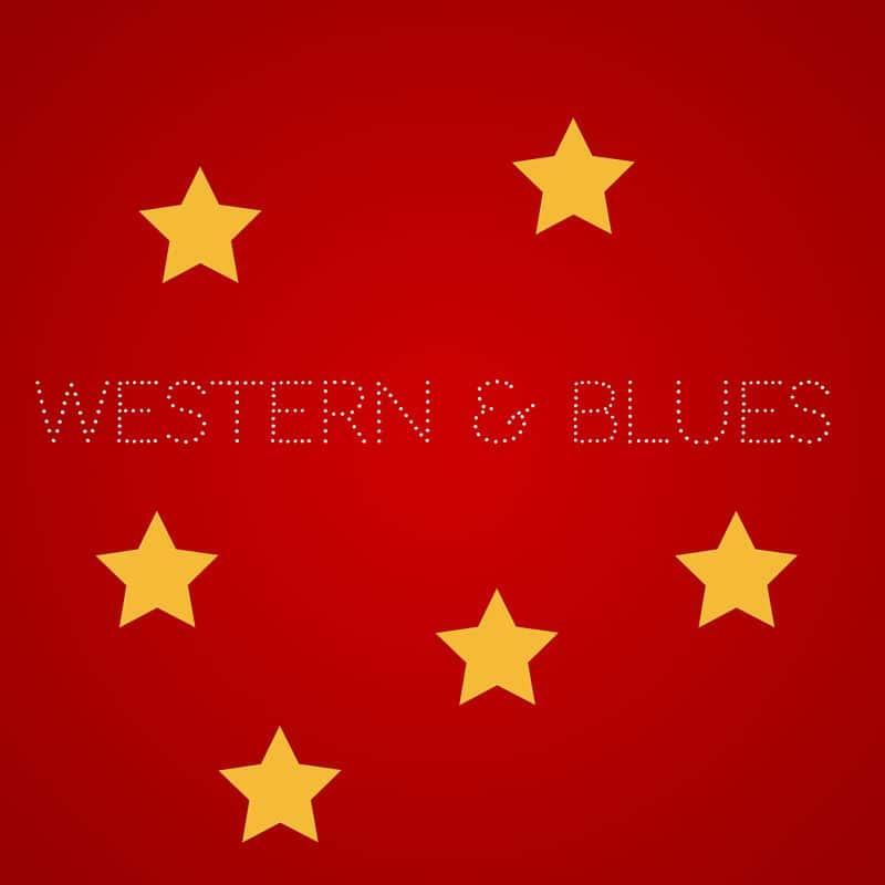 Western & Blue - Musique libre de droit - Agence Enregistrer Sous
