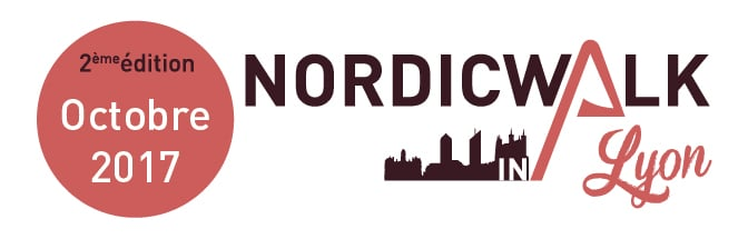 Création site internet Nordicwalkin'Lyon