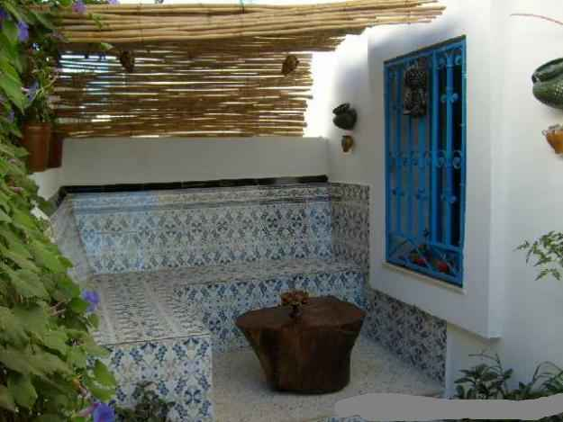 Sidi Bousaid vente achat location appartement terrain maison villa  Sidibousaid