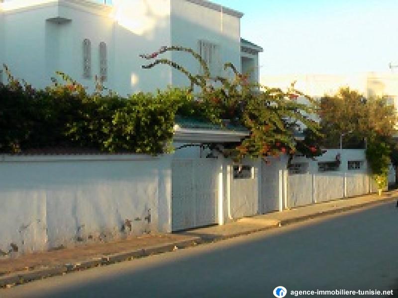 La Soukra vente achat terrain location appartement maison louer villa  Soukra