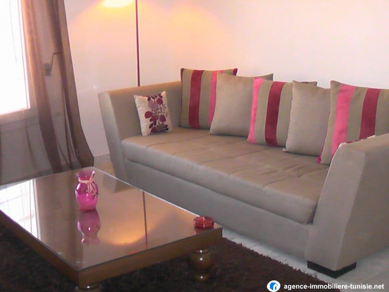 Appartement S1 Meuble