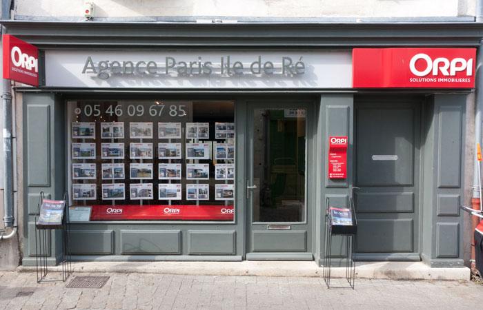 Agence Paris Orpi Ile de R agence immobilire pour la vente et la location sur lle de R