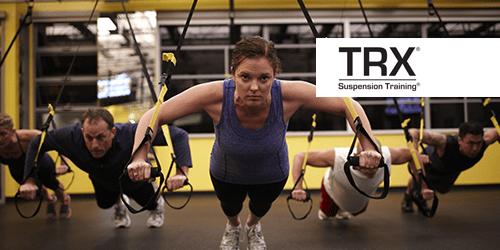 TRX marketing Talisman