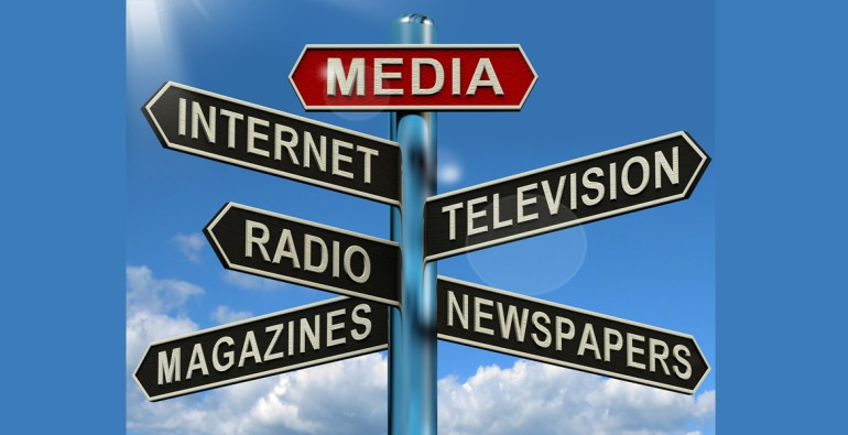 Internet TV Radio Presse
