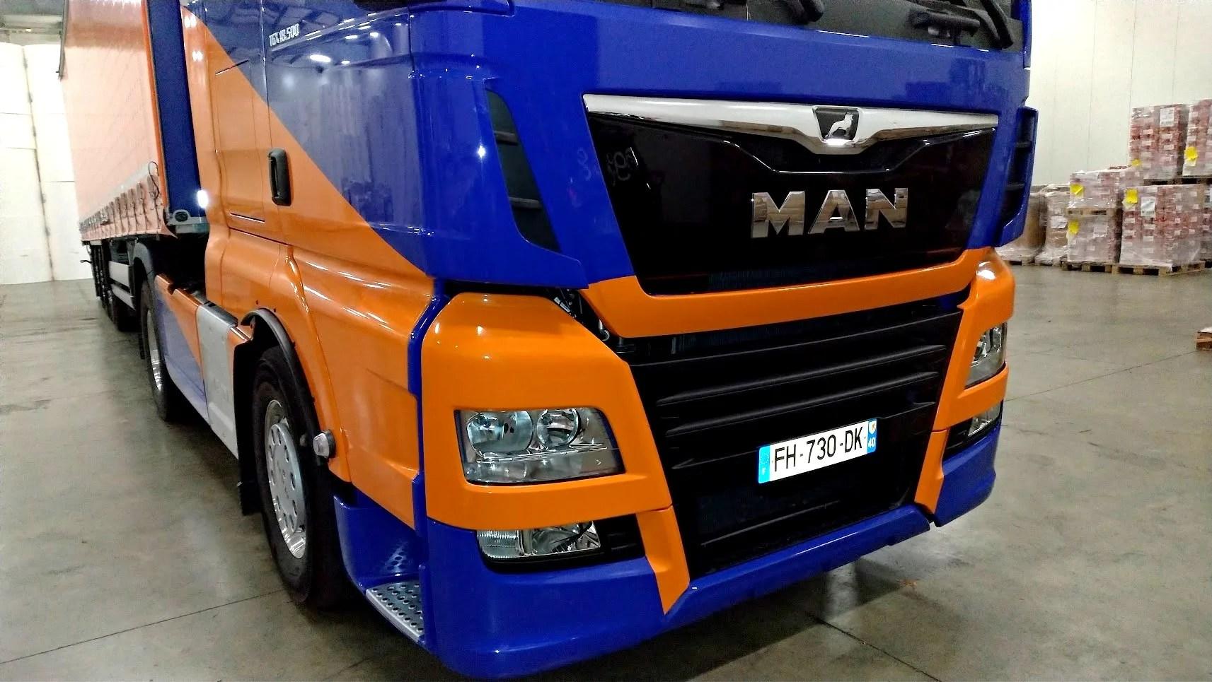agence-graphics-covering-semi-remorque-transport-cazaubon-landes-mont-de-marsan
