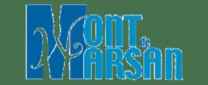 LOGO Mont de marsan