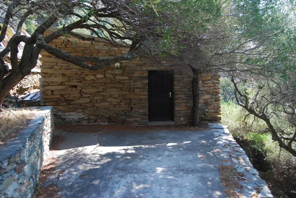Maison de village individuelle dans Cap Corse  Centuri Vente ref1048