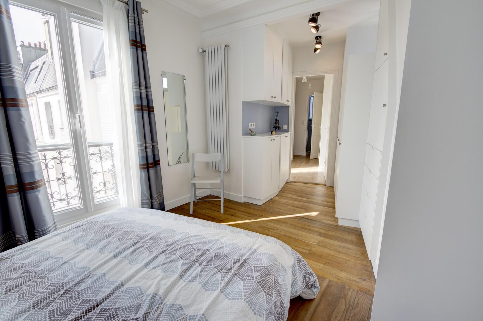 Optimisation Appartement Quai De Jemmapes Paris 10me