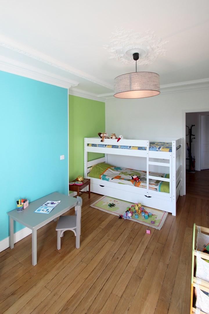 Optimisation appartement quai de jemmapes paris 10me arrondissement