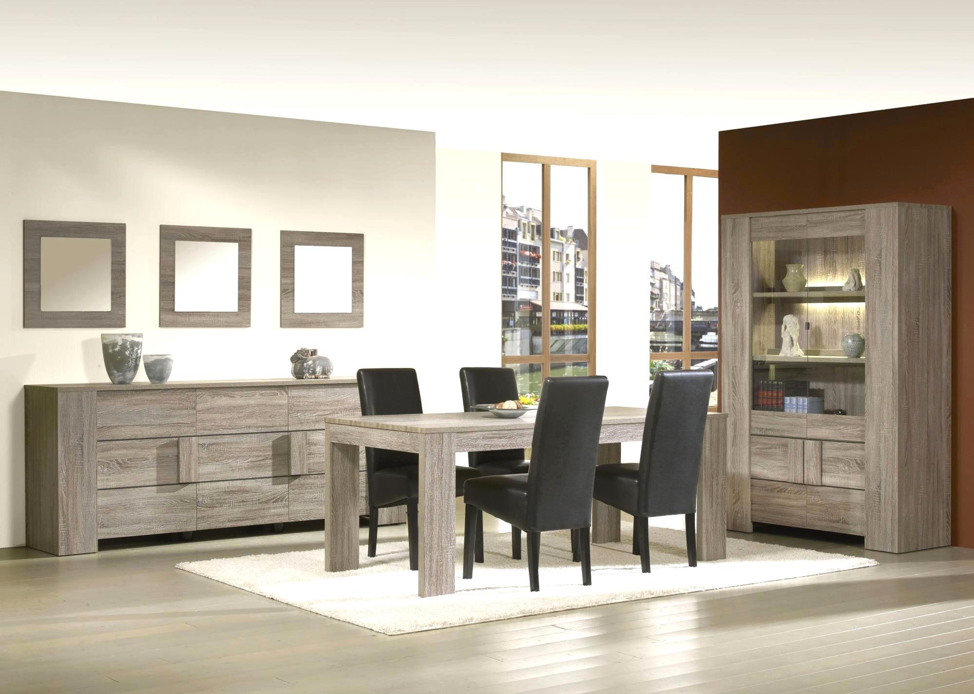 92 modele meuble salle a manger blanc