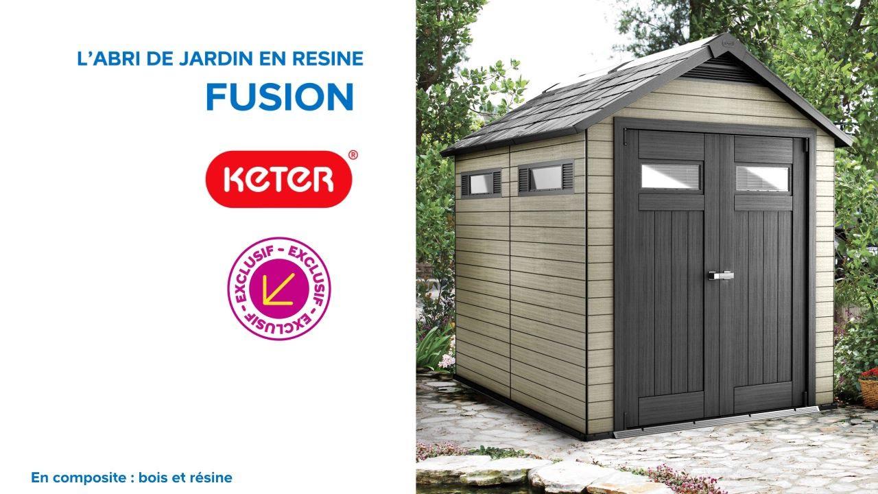 Abri De Jardin En Resine Fusion 759 Keter 676227 Avec Castorama Cabane De Jardin Agencecormierdelauniere Com Agencecormierdelauniere Com