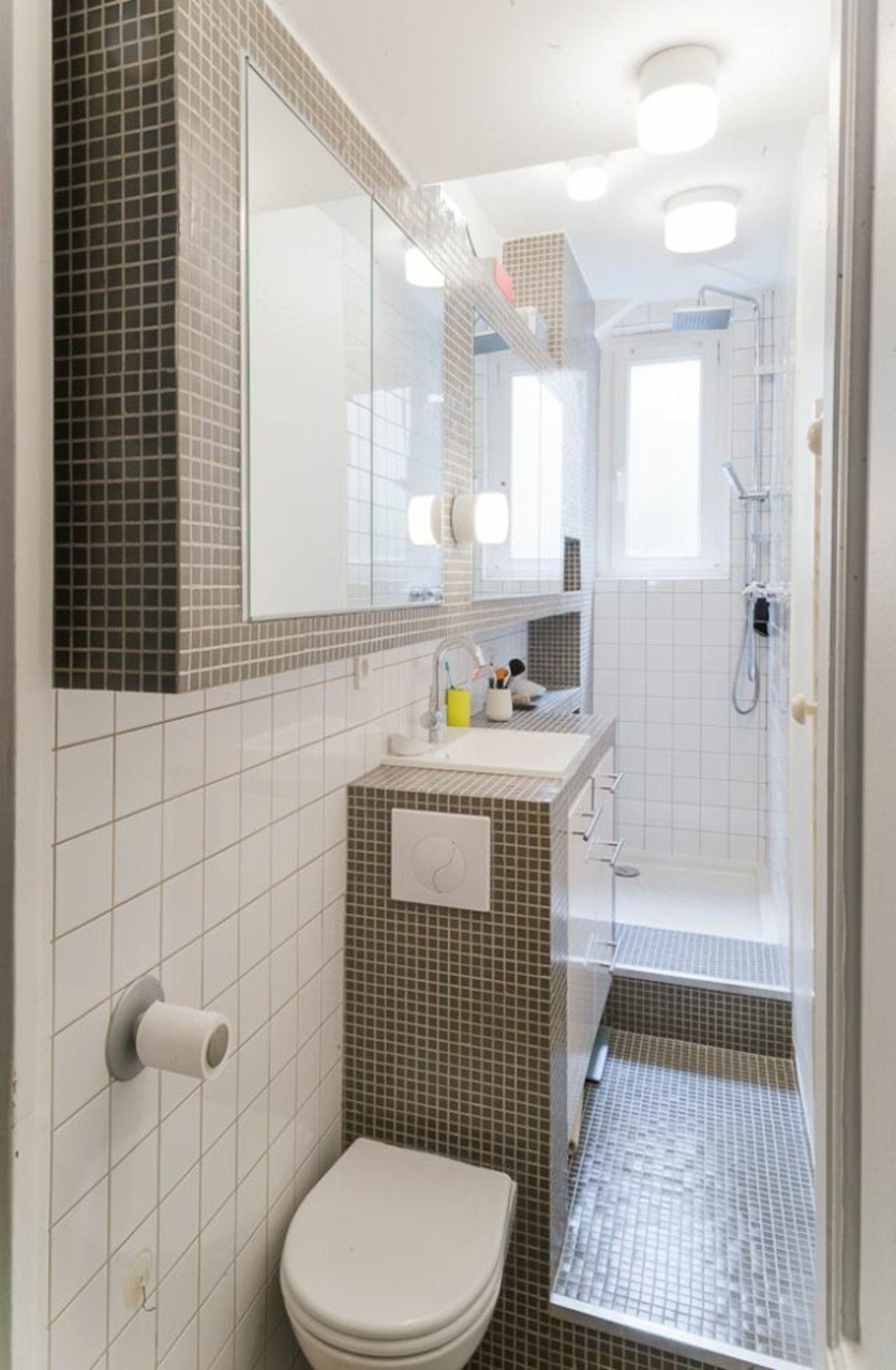 Comment Amenager Une Petite Salle De Bain Amenagement Petite Interieur Idee Deco Petite Salle De Bain Agencecormierdelauniere Com