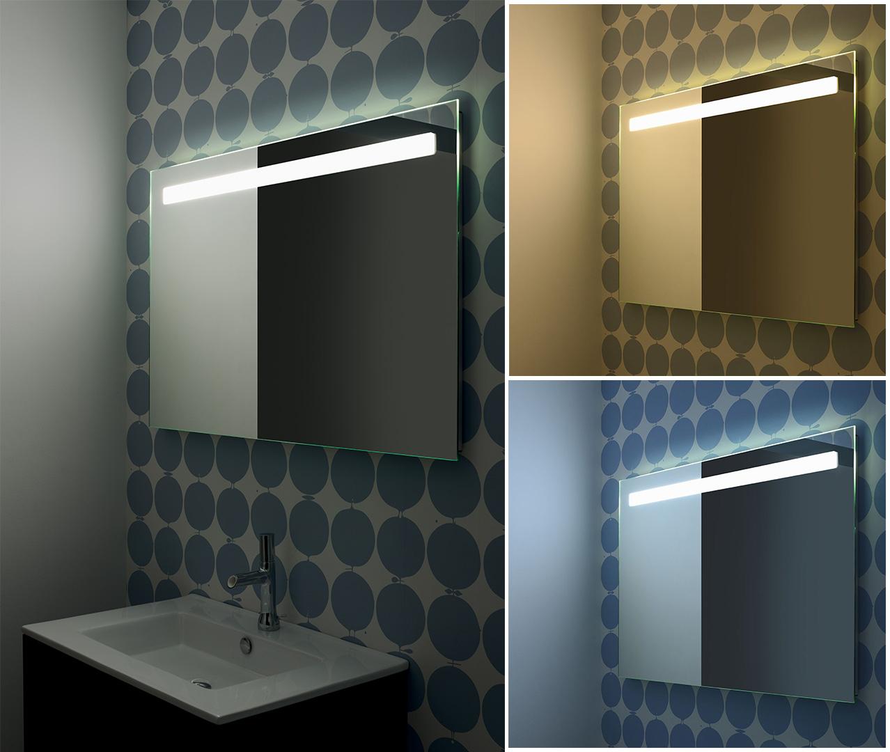 Miroir Salle De Bain Led 120 Cm Archives Agencecormierdelauniere Com Agencecormierdelauniere Com