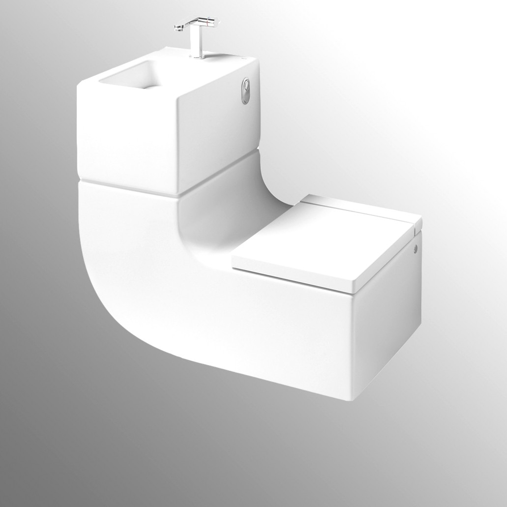meuble wc suspendu brico depot 93273