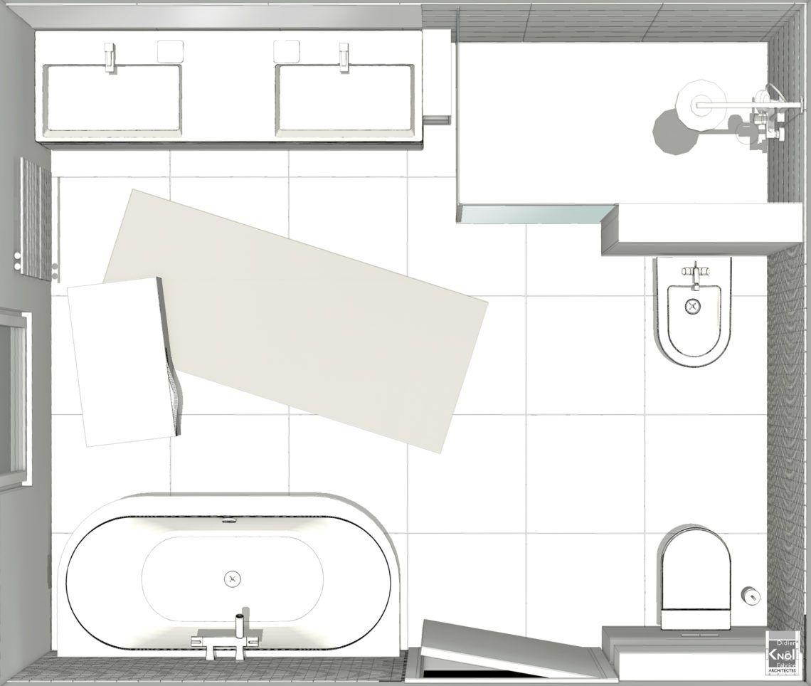 Resultat De Recherche D Images Pour Plan Salle De Bain 4m2 Destine Amenagement Salle De Bain 4m2 Agencecormierdelauniere Com Agencecormierdelauniere Com