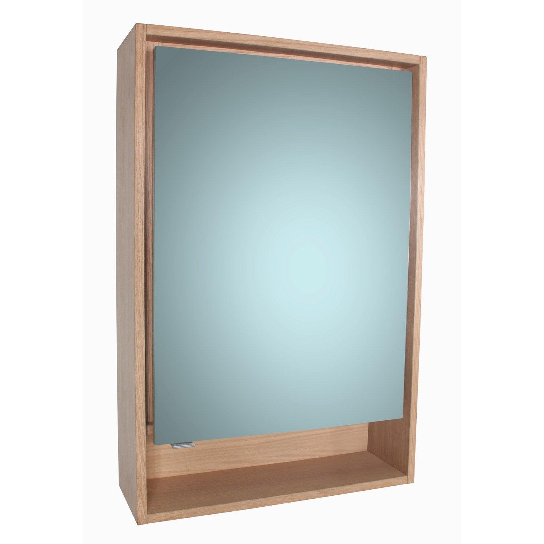 Armoire De Toilette Lumineuse L 60 Cm Imitation Chene Tout Armoire De Toilette Ikea Miroir Agencecormierdelauniere Com Agencecormierdelauniere Com