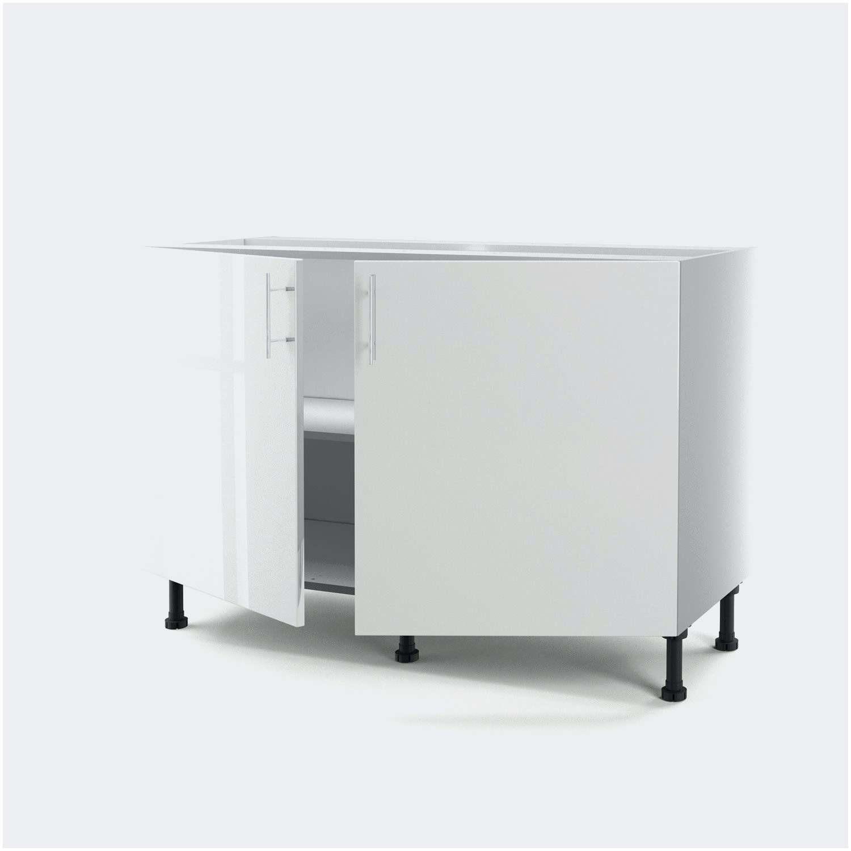 meuble cuisine 25 cm largeur inspirant