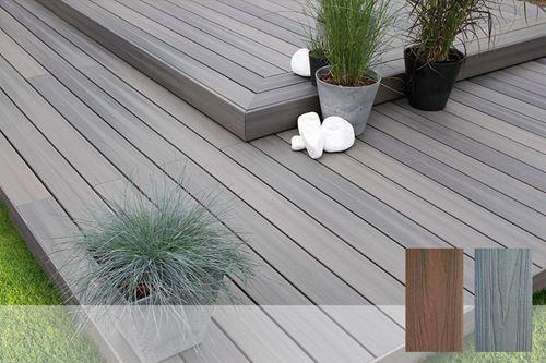 Terrasse Bois Exotique Tout Lame De Terrasse Composite Brico Depot Agencecormierdelauniere Com Agencecormierdelauniere Com