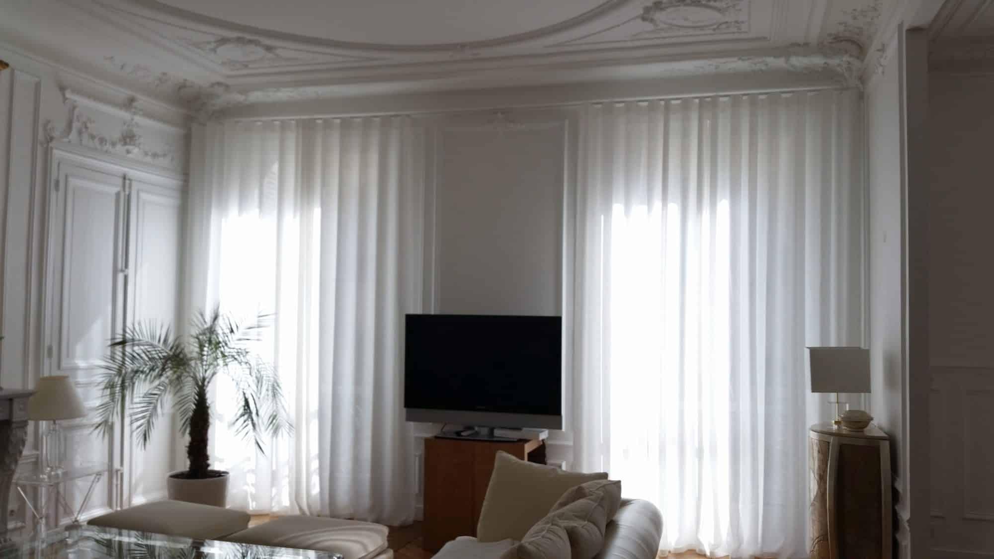 etofea rideaux sur mesure de grande