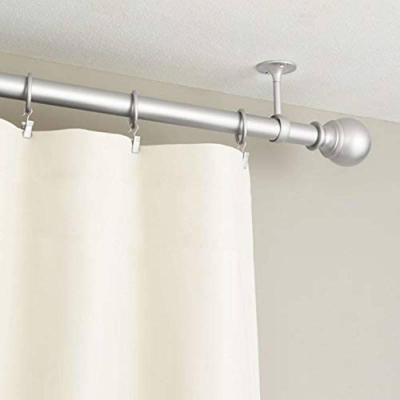meghatarozza boleny tengely support tringle rideau plafond