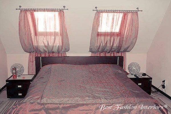velux rideau avec rideau sur fenetre