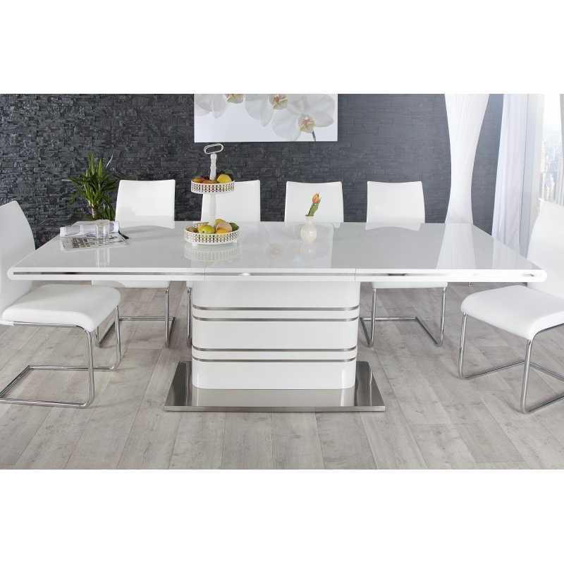 table a manger design extensible 160