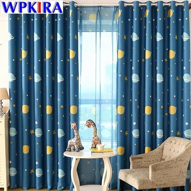 tapis bleu canard et jaune genial
