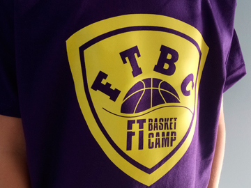 FTBC – Basket Camp