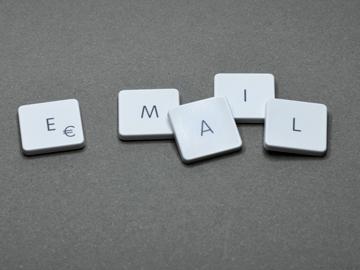 Le compte E-mail professionnel